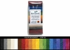 "Color Movement - 20 Fabric Strip Pack (2.5"" x 44"")"