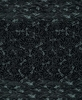 DRAGONFLIES & WAVES: Black/Gray (1/2 Yd)