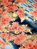 ELEGANT JAPANESE MAPLE: Blue (1/2 Yd.)