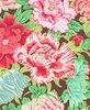 'FLOATING WORLD' Infinitely Beautiful Floral Garden: Rose (1/2 Yd.)