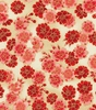 IMPERIAL 13: Cherry Blossoms - Crimson (1/2 Yd.)