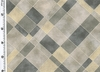 JAPANESE TAUPE: Design 5001 - Ash Gray (1/2 Yd.)