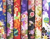 SPECIAL SALE!! Kimono Collection: 7 Fat Quarters