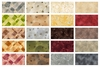 WESTEX TAUPE FABRICS From Japan - Group I