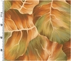 LEAF CANDY: Autumn (1 Yd)