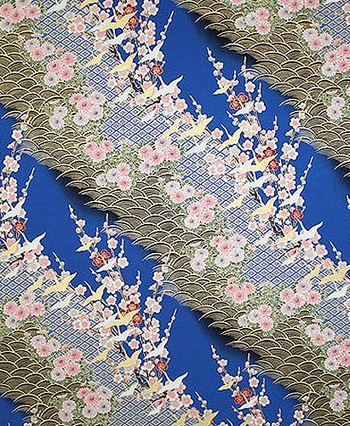 New Asian Fabrics & Collections