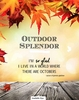 OUTDOOR SPLENDOR COLLECTION by Kona Bay