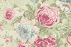 ROSE COLLECTION: Mint Cream (1/2 Yd.)