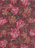 Tulips in Bloom: Red (1/2 Yd.)