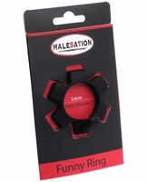 Malesation Funny Ring