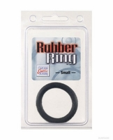 Rubber Ring Small - Black