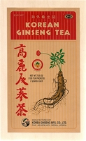 Ginseng Tea Korean C