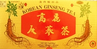 Ginseng Tea Korean D