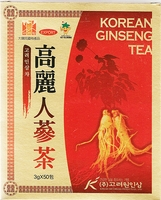 Korean Ginseng Tea U