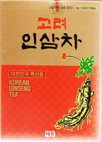Korean Ginseng Tea V