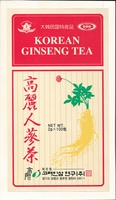 Korean Ginseng Tea Z