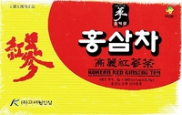 Korean Red Ginseng Tea T