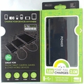 6600mAh, USB Portable External Battery Power Bank Charger For Cell Phone, PW660