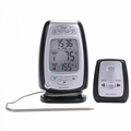Acurite Digital Meat Thermometer & Timer with Pager, 03168