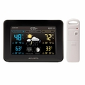 AcuRite Wireless Weather Station with Color Display, 02027A1