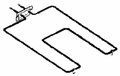 Bake Element for General Electric, Hotpoint, AP2031031, PS249424, WB44X200