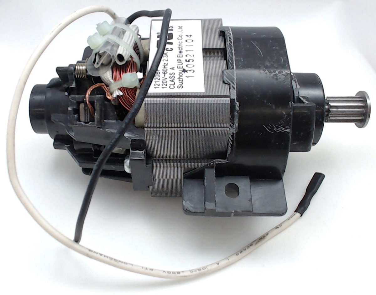 2031350 Bissell Brush Motor For Healthy Home Vacuums