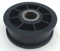 Clothes Dryer Idler Pulley for Maytag, Magic Chef, Speed Queen, 510142P, Y54414