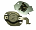 Clothes Dryer Thermostat Kit for Whirlpool, Kenmore, 3977767 and Fuse