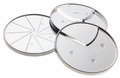 Cuisinart DLC-893 3-Piece Specialty Disc Set, Fits 7- and 11-Cup Processors