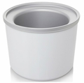 Cuisinart Ice Cream Maker Replacement Bowl For 1.5 Qt Models, ICE-RFB