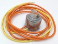 Defrost Thermostat for General Electric, Hotpoint AP3884320 PS1015943 WR50X10073