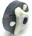 Direct Drive Coupler for Whirlpool, Sears, AP3963893, PS1485646, 285753A