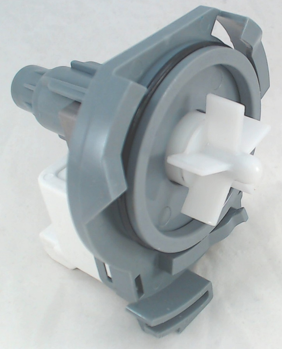 Drain Pump For Whirlpool