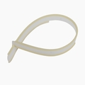 Dishwasher Lower Door Seal for Frigidaire, AP5809675, PS9495545, 154576501