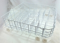Dishwasher Lower Rack, for General Electric, AP4980665, PS3486947, WD28X10284