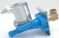 Dishwasher Water Valve for LG, AP4441123, PS3527445, 5221DD1001A
