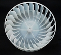 Dryer Blower Wheel, for Frigidaire, AP2106979, PS417911, 131476300 - NO LONGER AVAILABLE