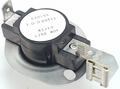 Dryer High Limit Thermostat for Whirlpool, Sears, AP3131941, 3977767