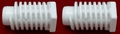 Dryer Leveling Foot, 2 Pack for, Whirlpool, Sears, AP4295805, PS1609293, 49621