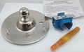 Dryer Rear Bearing Kit for Frigidaire, AP2142648, PS459829, 5303281153
