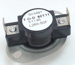 Dryer Thermostat Maytag, Magic Chef, Samsung, AP4045617, PS2038383, 35001092, DC47-00018A