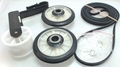 Dryer Tune Up Kit for Whirlpool, Sears, Kenmore, AP3131942, PS373087, 4392065