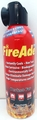 Enforcer FireAde Fire Suppression System, 10 oz. Can, 10FA2K-9P
