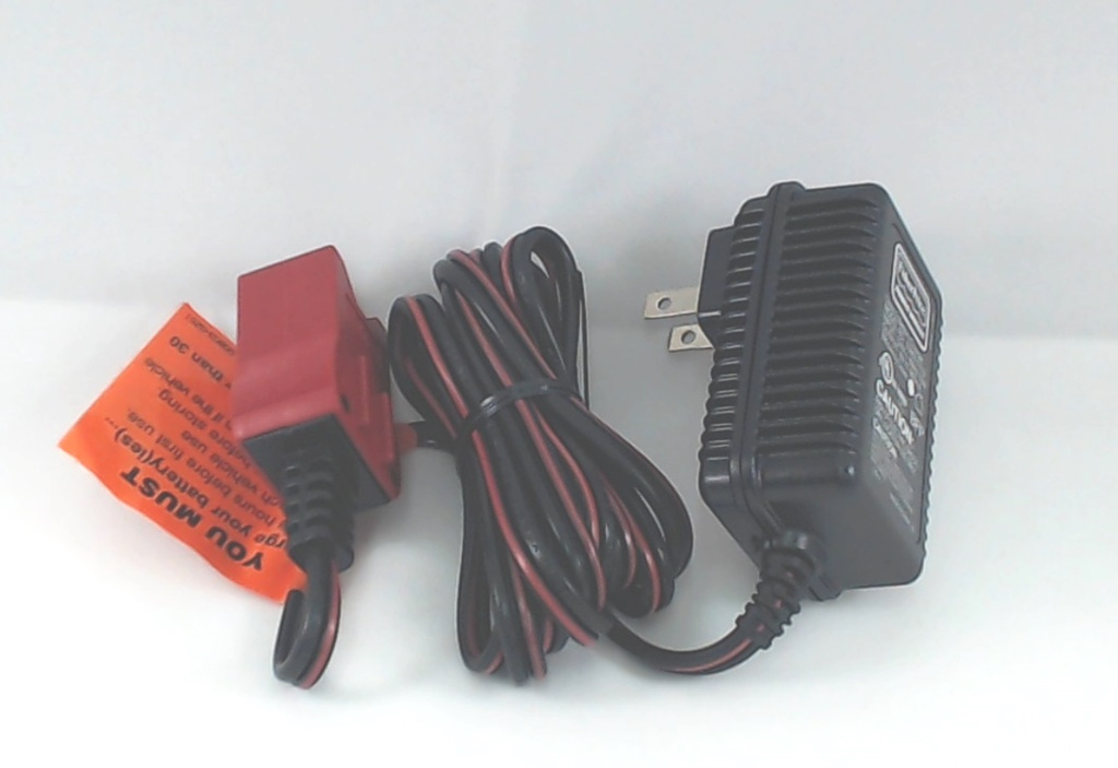 00801 1779 Fisher Price Power Wheels 6v Red Battery Charger