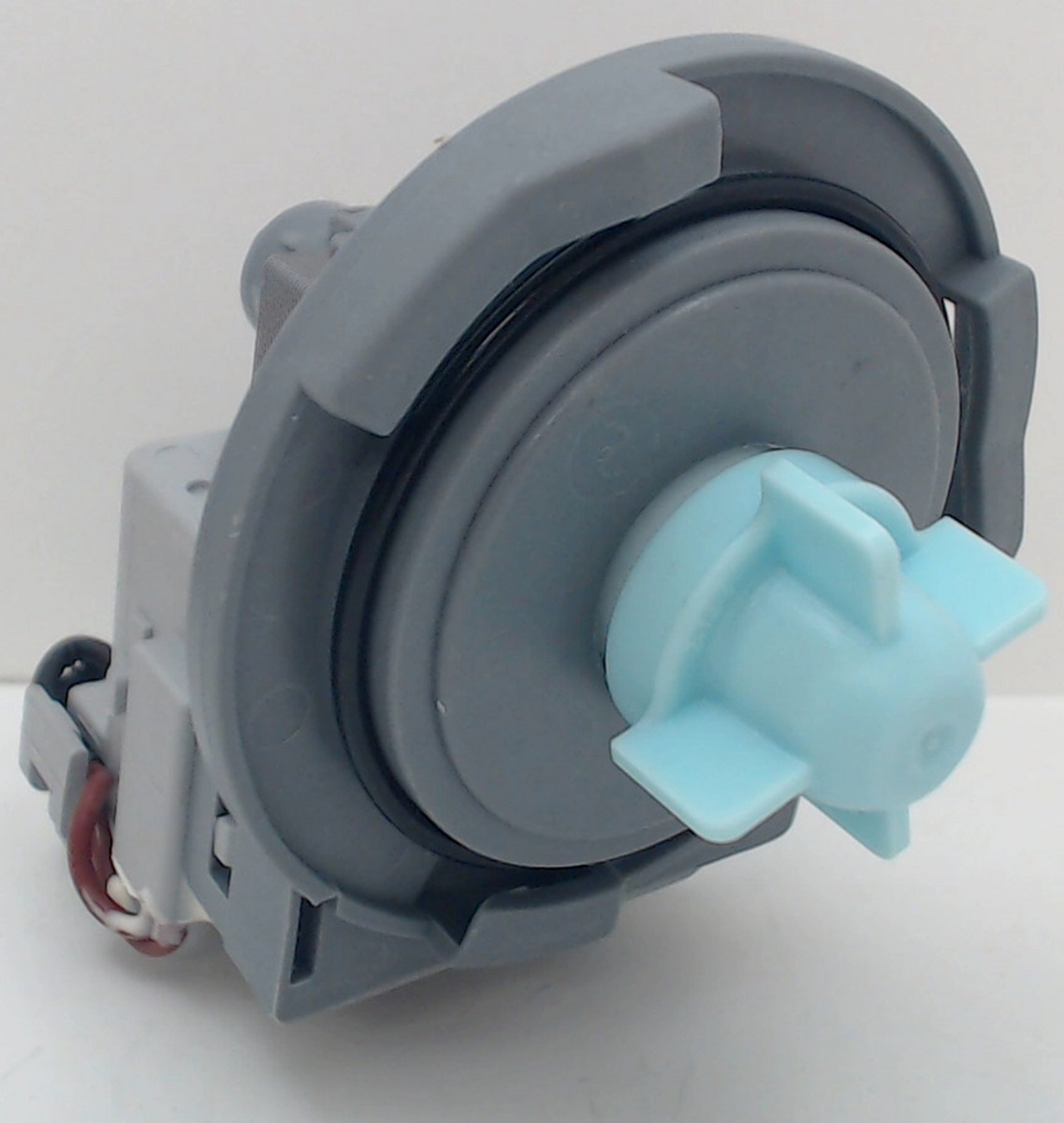 bosch washing machine drain