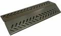 Gas Grill Porcelain Steel Heat Plate for Broil-Mate & Others, 94641