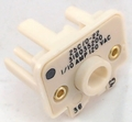 Gas Range Top Burner Switch for Frigidaire, AP2124490, PS437415, 316035200