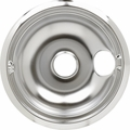 """General Electric Therm-Pacific Drip Pan - 8"""", WB31M15"""