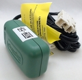 Genuine OEM Peg-Perego 6-Volt Battery Charger, MECB0085U