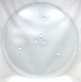 Glass Microwave Tray for General Electric, AP2030891, PS248248, WB39X10003